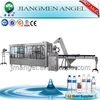 Small manufacturing machine for mineral water filling machine