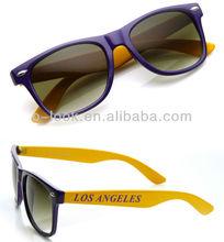 Team Sports NBA Fans Pro Basketball Style City Sunglasses
