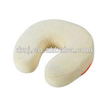 Massage travel pillow