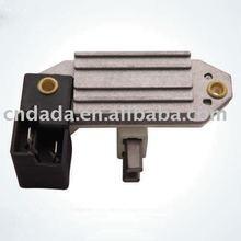 Auto voltage regulator (FIAT 83 600 151, LUCAS 21222127)