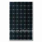 240W Monocrystalline Solar Panel