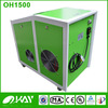 Large High efficiency Oxyhydrogen Generator/ HHO / Brown Gas Generator OH1500