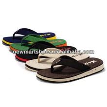 New Design men EVA slipper, wholesale PE slipper for men, EVA Slipper flip flops