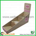 2014 heißer verkauf eco- freundlich papier schaukarton aus china
