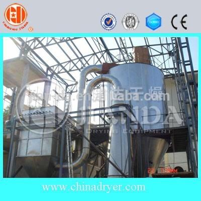 Caliente venta de pulverización industriales de la máquina secadora