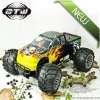 rc truck,r/c truck,rc hobby truck,r/c hobby truck,rc cars,rc gas car,1:5th 23cc GAS powered off-road Monster Truck