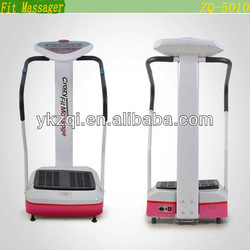 Vibrating Plate Crazy Exercise Homeuse Fit Machine