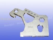 prototype polishing / laser cutting