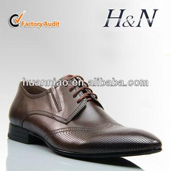 2013 Fashion New Style Man Wedding shoes