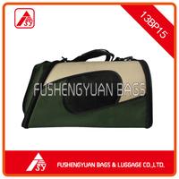 2013 new portable pet carrier bag in fujian