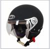 HD custome ece open face helmet scooter helmet HD-592