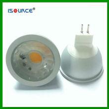 GU10/MR16/E27 SAA CE ROHS 4W-9W COB led spot light replace 6w Philips and OSRAM halogen