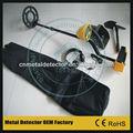 Camping md-3010ii/equipamento ao ar livre/detector de metais