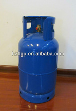 LPG cylinder for home use