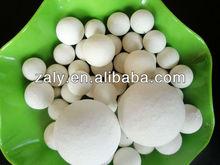 92% 95% al2o3 high density alumina ceramic balls for ball mill
