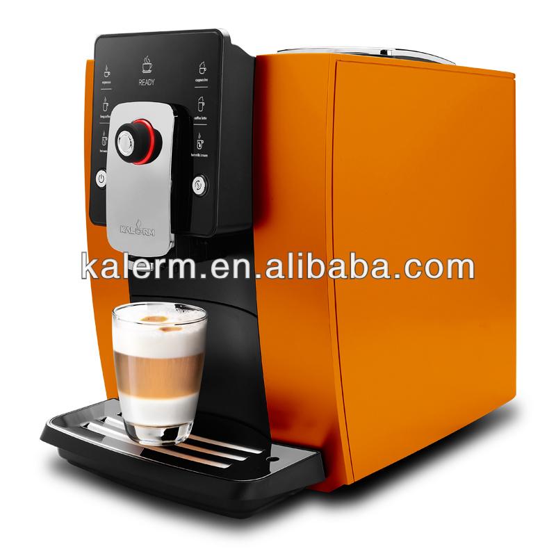 espresso coffee machine manufacturers