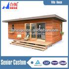 portable log cabin,modular cabin,small prefab house