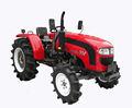2wd 28kw mini-tractor