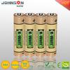 1.5v AM4 LR03 AAA alkaline battery
