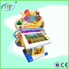 Kids coin operated game machine/Fruit Attack funny video game