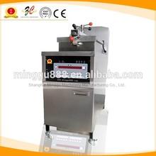 MingGu Pressure Fried Chicken Machine,Chicken Slaughtering Machine,Fried Chicken Fryer Machine