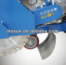 450MM concrete road Cutting machine HR450H