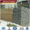 high quality garden gabion/gabion basket welded wire prices