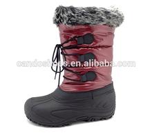 waterproof snow boot women boots 2014
