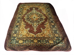 islamic style home use wall to wall carpet for decoration