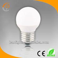 phillips led light 2w dimmable e27 led lamp housing