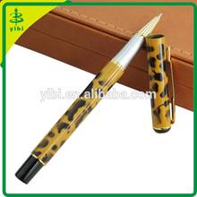 BER-C801 best selling metal gel pen