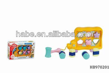 Intelligent Dog Block, Funny Educational Baby Toys