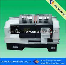 CKA6163P high precision cnc wood lathe/turning machine