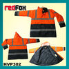 HVP563 waterproof safety ladies jacket