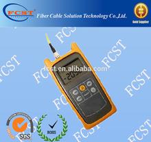 FTI3218 Series Handheld Fiber Optical Power Meter Cable Tester/ Cable Testing Equipment/Fiber Optical Light Source Power Meter