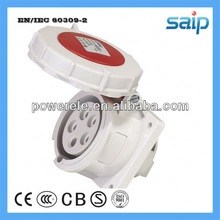 2013 New Product explosion proof plug and socket