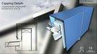 aluminium composite panels fixing system