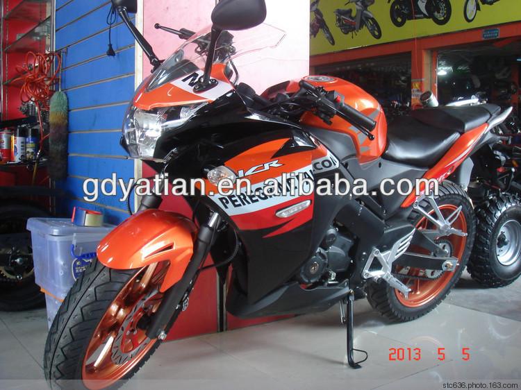 motorcycle street bike 125cc powerful racing bike