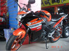motorcycle street bike 125cc powerful racing bike