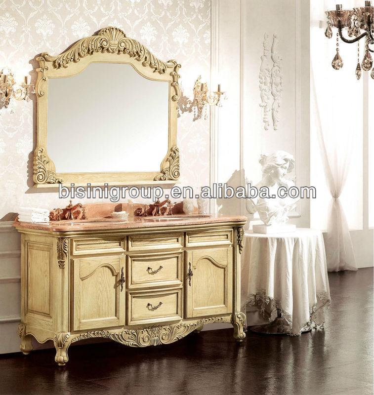 Baños Estilo Frances:French Style Bathroom Vanities