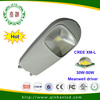 CREE chips and Meanwell driver 3 years warranty 30W solar street light