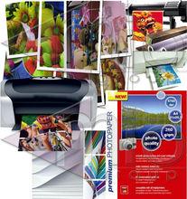Premium Photo Papers
