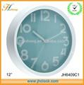 de cuarzo reloj de pared con estilo de reloj de cuarzo reloj de pared de venta al por mayor