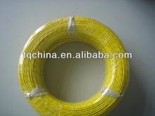 VDE H05S-K high temperature silicon insulated stranded copper wire