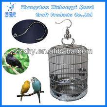 Household used metal pet bird cages for birdie