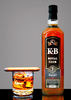 "Whisky Spirit ""K&B Royal Club"" 100CL, 43%vol"