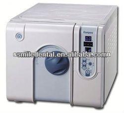 dental supplyEuropean Class B standard portable autoclave