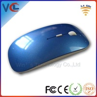 Computer accessory custom wireless computer mouse from trade assurance supplier