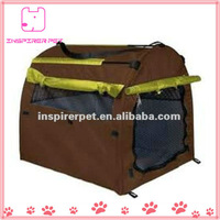 Portable Nylon Dog Kennel Lightweight Waterproof Pet Dog Tent
