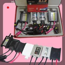 AC/DC slim ballast CE quality xenon hid kit H1,H3,H7,H8,H9,880,9005,9006,9007